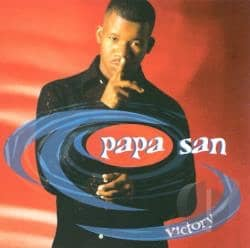 Papa San - Only For Jah