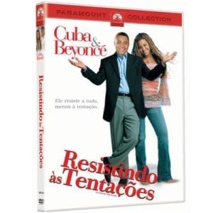 DVD Resistindo as Tentacoes 212252