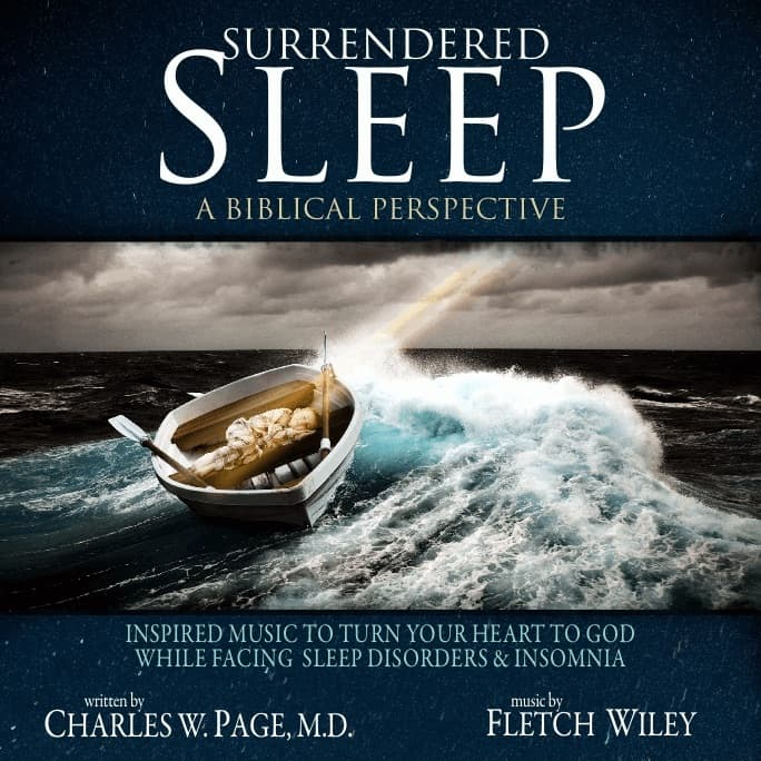 Surrendered Sleep - Fletch Wiley - Carisma